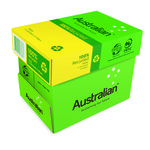 Australian - A3 - 100% Recycled White Copy Paper