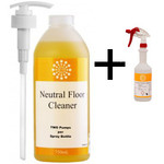 Earth Renewable - Neutral Floor Cleaner