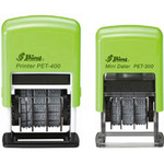 Date Stamper - Recycled - Self-inking Stamps