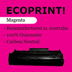HP - C9733A - Magenta Toner - Colour Laser